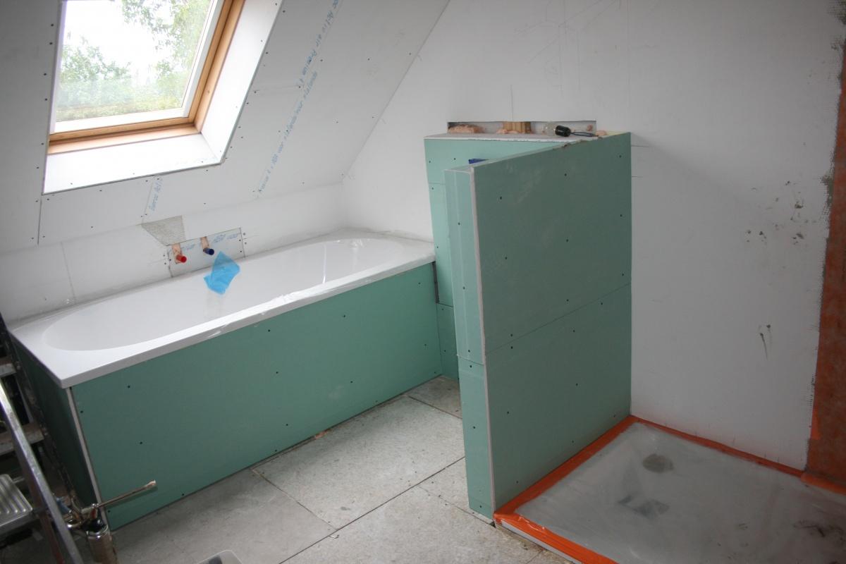 Renovatie Badkamer Fotos : Jv reno wijnegem badkamerrenovaties